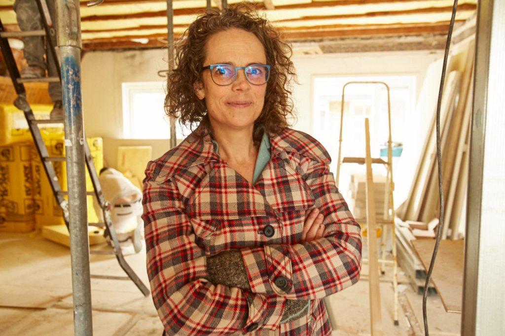 Atalja Willemen Architect. Foto: Maria Heijdendael